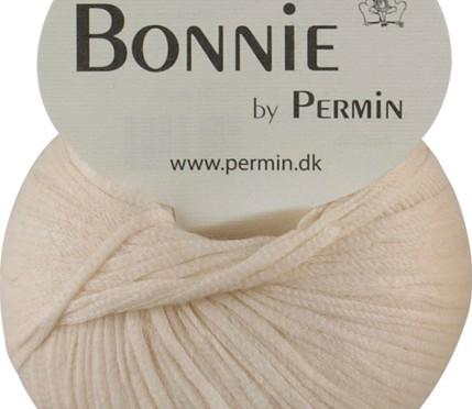 Bonnie vintervit 881015