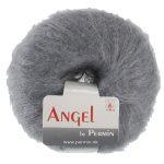 Permin Angel mörk grå 884109