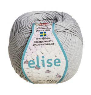 Elise ljusgrå 69204
