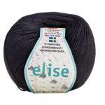 Elise svart 69205