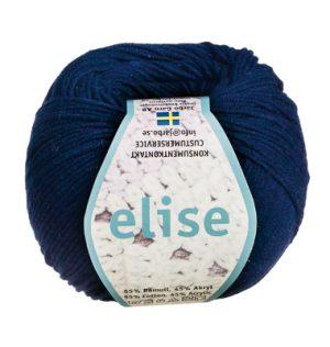 Elise marinblå 69220