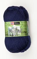 Viking Baby ull marin 326