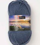 Viking Sportsragg jeans blå 527