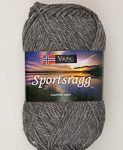 viking sportsragg grå 530