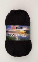 viking sportsragg svart 550