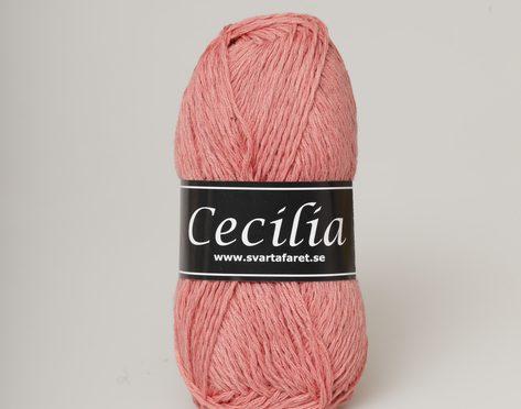 Svarta fåret Cecilia korall 37