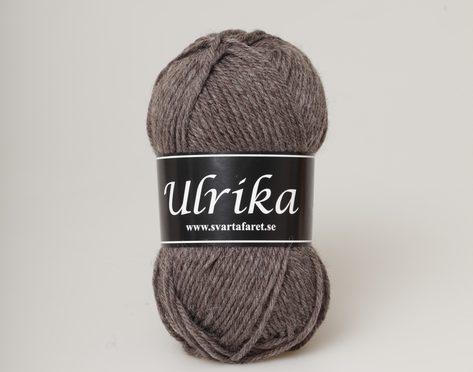 Svarta fåret Ulrika gråbrun 27
