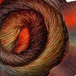 Trinidad orangebrun melerad 15 från Cewec