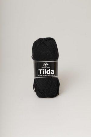 Tilda svart 01 från Svarta Fåret