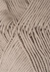 Hilla grå 03 100% bomullsgarn från Teetee