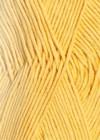 Hilla gul 04 100% bomullsgarn från TeeTee