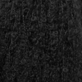 Cacao svart 500 ögle alpacka från TeeTee