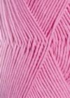 Hilla rosa 07 100% bomullsgarn från TeeTee