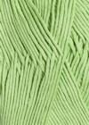 Hilla ljusgrön 09 100% bomullsgarn från TeeTee