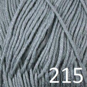 Bamboo Jazz ljus grå 215
