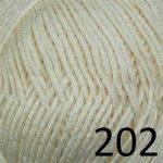 Bamboo Jazz natur färgad 202