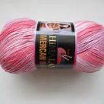 Mercan Batik rosa melerad 501